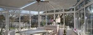 Store Anti Chaleur Pour Veranda : store anti chaleur de v randa toiture reflexsol ~ Melissatoandfro.com Idées de Décoration