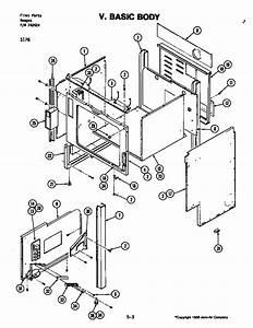 Refrigerators Parts  Stove Parts