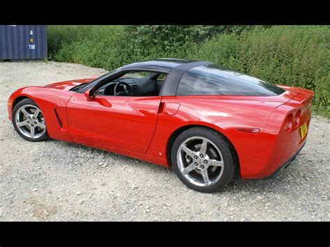 2007 Chevrolet Corvette C6 For Sale