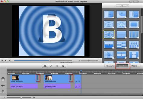 buy wondershare video studio express   macos
