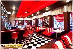 American Diner Einrichtung : us diner bel air m bel ~ Sanjose-hotels-ca.com Haus und Dekorationen