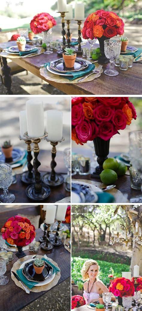 25+ Best Ideas About Spanish Style Weddings On Pinterest