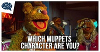 Which Muppets Character Are You? | BrainFall