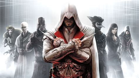 Best Assassins Creed Games Ranked Guide Push Square
