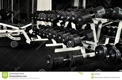 gym stock image image