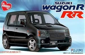 Suzuki Wagon R : 1 24 suzuki wagon r 39 rr 39 model kit fuj 038254 fujimi ~ Melissatoandfro.com Idées de Décoration