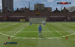 Shooting | Skill games and practice - FIFA 15 Game Guide ...