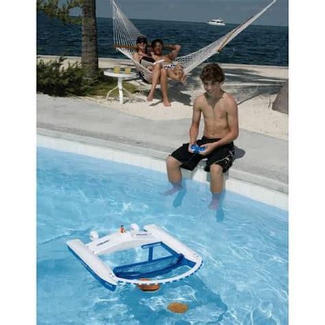 Boat Cleaner At Walmart by Dunn Rite Jet Net Boat Pool Skimmer With Remote