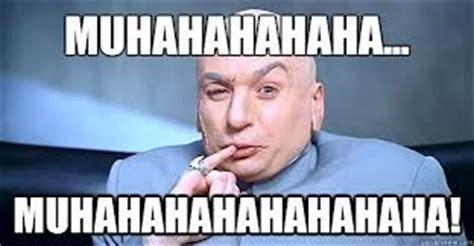Muahaha Meme - image dr evil laugh jpg walking dead wiki fandom powered by wikia