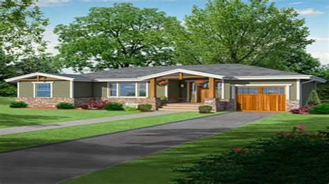 style ranch homes ranch style house craftsman style ranch home with front