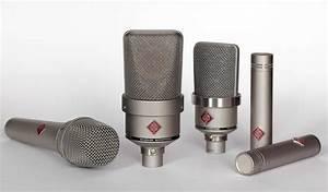 Large Vs Small Diaphragm Condenser Microphones