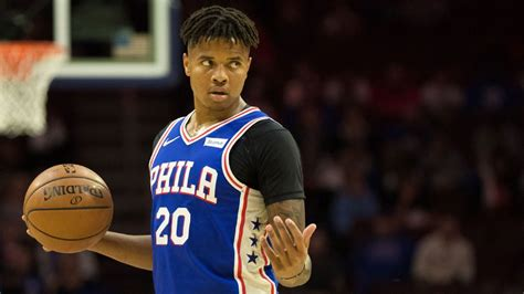 76ers' Markelle Fultz out until he sees shoulder ...