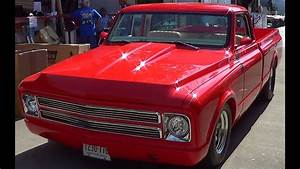 1967 Chevy Pick Up Street Rod