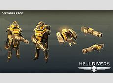Helldivers Le premier DLC disponible demain Next Stage