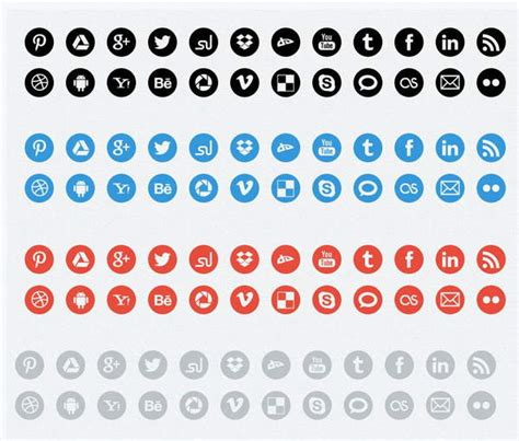 12520 resume icons circle resume icons circle desk objects circle icons vector