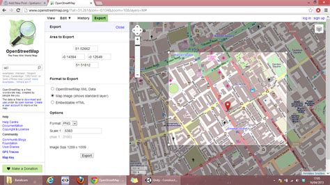 building a 3d world with openstreetmap cityengine unity