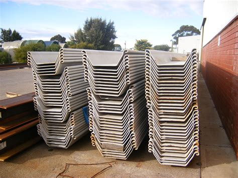 steel sheet pile prices remain depressed in asia on