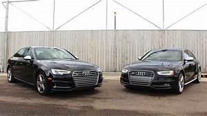Audi S4 B9 : audi s4 b9 vs b8 5 what 39 s the difference youtube ~ Jslefanu.com Haus und Dekorationen