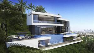 Exceptional, Architecture, Concepts, From, Vantage, Design, Group