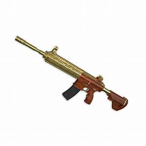 Gold Plate M416Gold Plate M416stmbuy