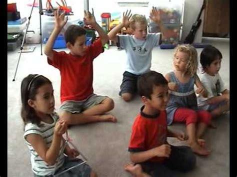 just for pre school songs finger plays amp dances 752 | hqdefault