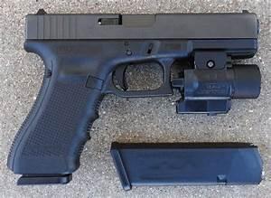 Glock 17 vs 19