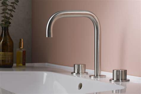 tre emme rubinetti mina rubinetti acciaio inox miscelatori bagno inox