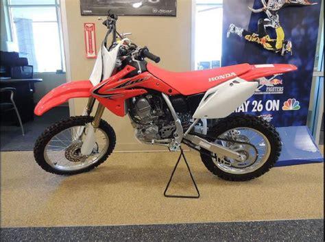 honda 150r bike 2013 honda crf 150r dirt bike for sale on 2040motos