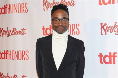 Tony Winner Billy Porter Perform The Grammy Museum
