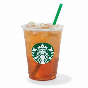 Iced Shaken Tea | Starbucks Coffee Australia