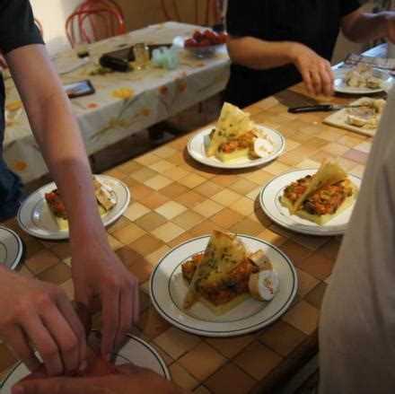 cours de cuisine beaune atelier et cours de cuisine à dijon auxerre beaune