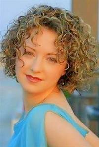 Womens Short Curly Hairstyles Fade Haircut