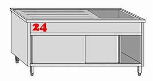 Spültisch Mit Unterschrank : afg sp ltisch mit untergestell vla1106r markenprodukt der firma afg berlin gewerbesp le ~ Frokenaadalensverden.com Haus und Dekorationen