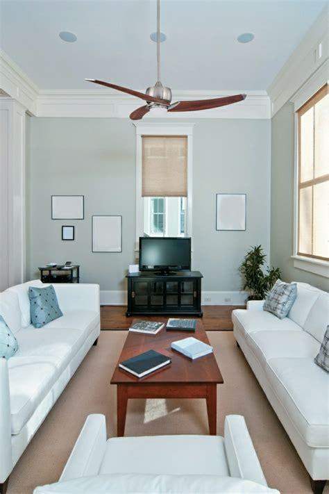 le ventilateur de plafond toujours 224 la mode
