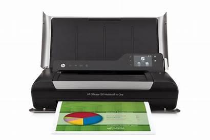 Printer Scanner Hp Portable Mobile Printers Officejet