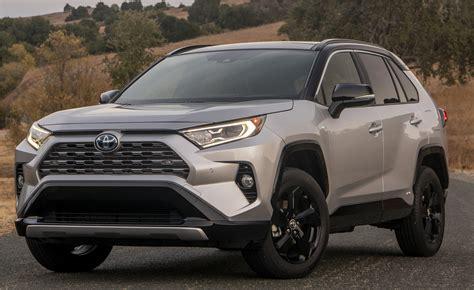 Toyota sells 17 SUV models | Spare Wheel