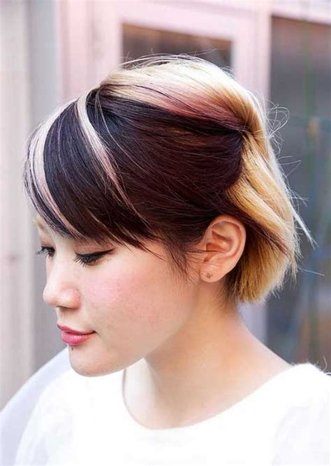tone hair color  short hair short hairstyles