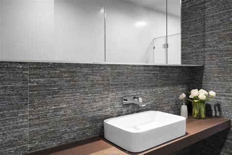 Bathroom Feature Tile by Nimes Grey 20x60cm Decor Wall Tile By Emigres Spain The