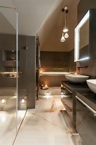 Decorer la salle de bains avec un evier ceramique for Salle de bain design avec evier en marbre