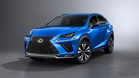 Mobil Lexus Nx by 2017 Lexus Nx Luxury Crossover Wallpapers Hd Wallpapers