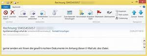 Rechnung Doc : betreff rechnung 59455455057 vorname nachname oder ~ Themetempest.com Abrechnung