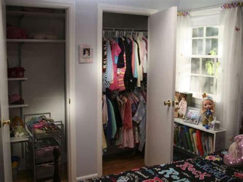 Replace Folding Closet Doors by How To Replace Sliding Closet Doors Hgtv