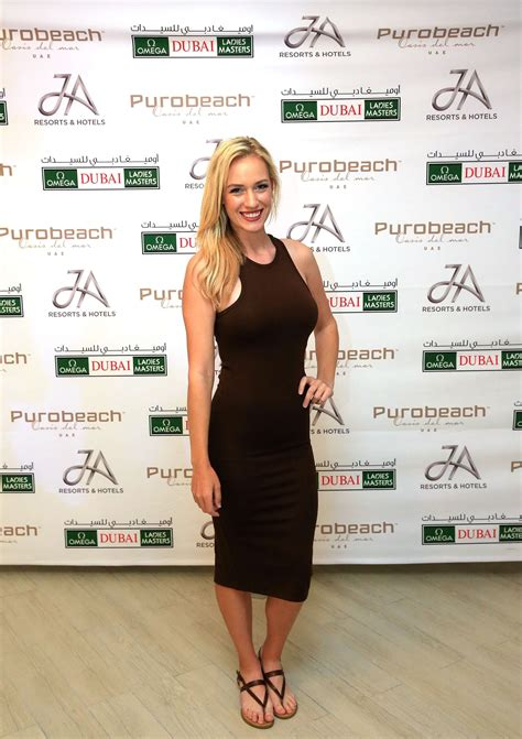 Sexy Paige Spiranac Feet Pictures Are Too Delicious For All Her Fans