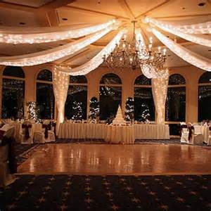 ballroom for wedding 25 best ideas about indoor wedding decorations on