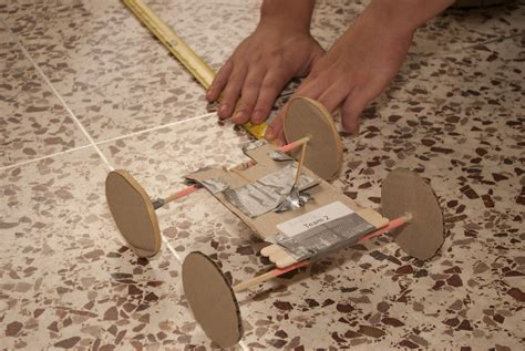 TAME Engineering Adventure: Mars Rover State Challenge - News
