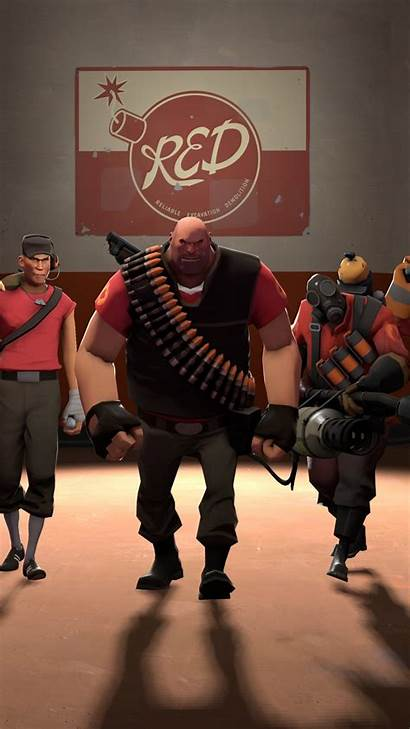 Fortress Team 4k Tf2 Pc Fps 6k