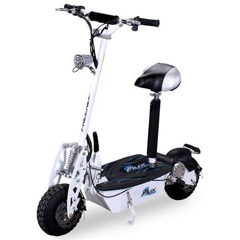 elektro scooter 1000 watt quadfactory bottrop elektro scooter freeride mit freilauf und lichtanlage 1000 watt