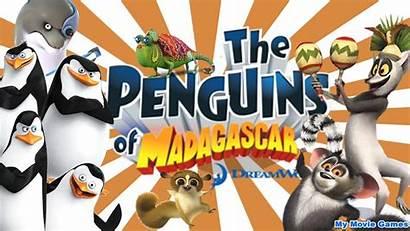 Madagascar Penguins Hindi Series Tv Cartoon Thaipoliceplus