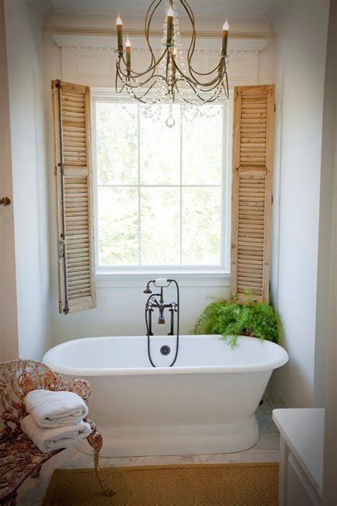 bathroom window coverings ideas 17 best images about antique bathtub on