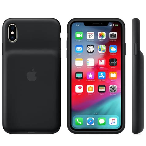 Smart Battery iphone xs and iphone xr smart battery faq everything